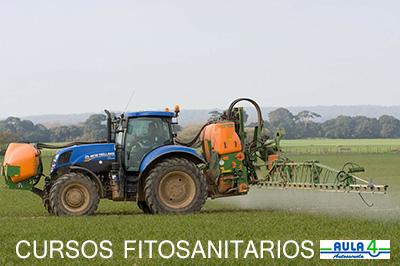 Cursos de manejo de fitosanitarios.