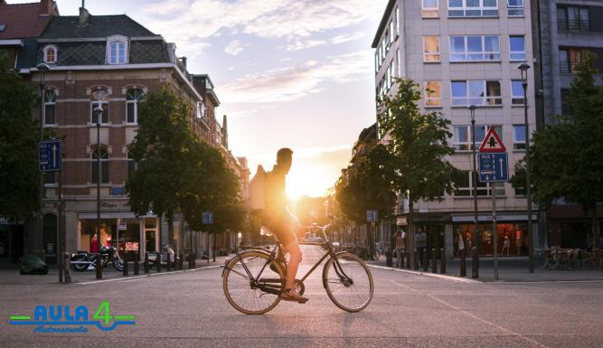 Conoce todo sobre el nuevo plan para proteger a los ciclistas