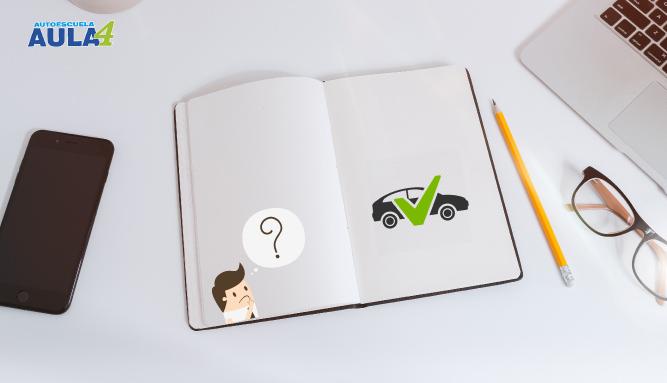 Te contamos todo sobre si tienes o no un día de permiso por examen de conducir.