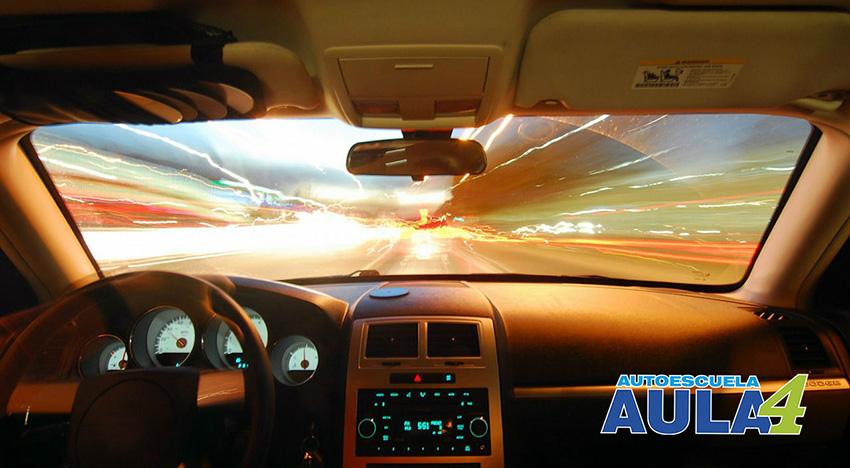 ¿Qué es la conducción eficiente?